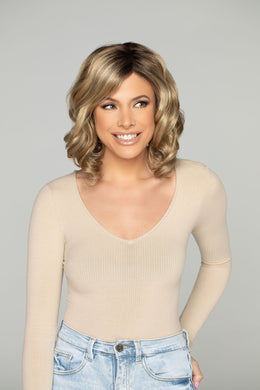 WIG PRO MILEY MONOFILAMENT SYNTHETIC WIG