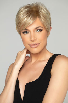WIG PRO ROBIN LACE FRONT SYNTHETIC WIG