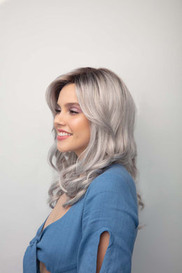 ORCHID COLLECTION ENSLEY LACE FRONT WIG