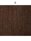"VIVICA FOX 9 PIECE CLIP IN WEAVE 18"" SYNTHETIC EXTENSIONS"