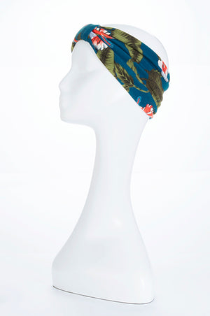 Forever Young Fiji Turban