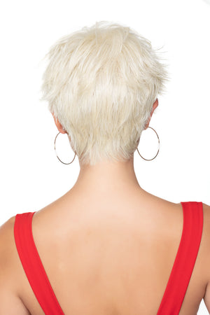 TRESSALLURE BRUSHED PIXIE HEAT FRIENDLY SYNTHETIC WIG