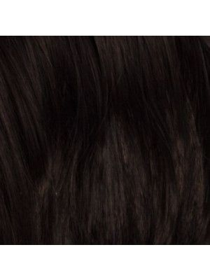 FOREVER YOUNG GENTLE WAVES SYNTHETIC JAW CLIP HAIRPIECE
