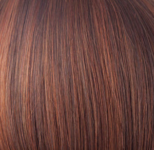 NORIKO CLAIRE SYNTHETIC WIG