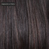 "BELLE TRESS STRAIGHT PRESS 23"" MONOFILAMENT WIG"
