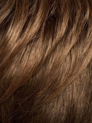 LIGHT-MOCCA-MIX 8.31.12 | Light Brown, Medium to Light Reddish Brown, and Lightest Brown Blend