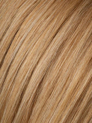 NATURE-BLONDE/MIX | Medium Golden Blonde, Medium Honey Blonde, and Light Butterscotch Blend