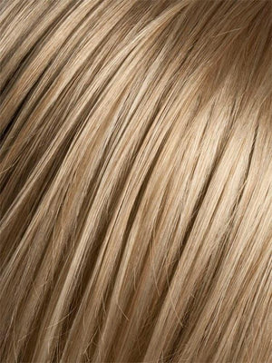 SAND-LIGHTED | Dark Blonde, Light Auburn, and Light Honey Blonde blend