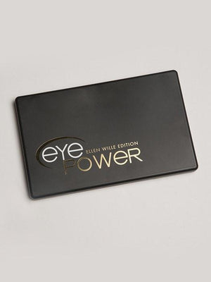 Eyebrow Make-Up by Ellen Wille | Eye Power