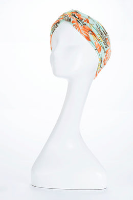 Forever Young Bahamas Turban