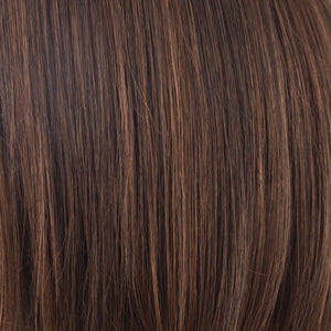 NORIKO DOLCE SYNTHETIC WIG