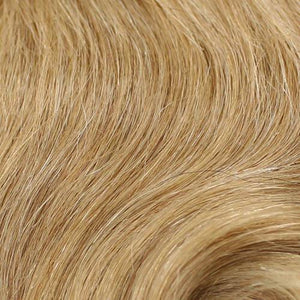 WIG PRO SHORT FALL HUMAN HAIR HAIRPIECE