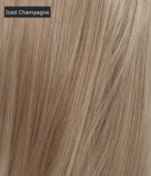 TONY OF BEVERLY PHOEBE LACE FRONT WIG