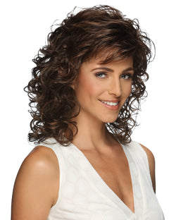 ESTETICA JESSICA SYNTHETIC WIG