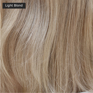 BELLE TRESS JACKIE MONOFILAMENT WIG