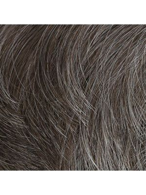 HIM BY HUW EDGE LACE FRONT WIG