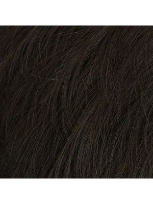 HIM BY HUW SHARP HUMAN HAIR BLEND WIG