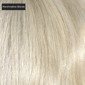 BELLE TRESS M AND M LACE FRONT WIG
