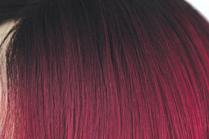 ORCHID COLLECTION RED CARPET PARTIAL MONOFILAMENT WIG