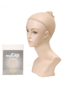 BELLE TRESS PREMIUM FISHNET OPEN END WIG CAP