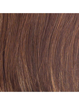 RAQUEL WELCH BRAVE THE WAVE PARTIAL MONOFILAMENT WIG