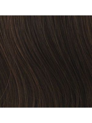 "HAIRDO 12"" HAIR EXTENSION HEAT FRIENDLY SYNTHETIC"