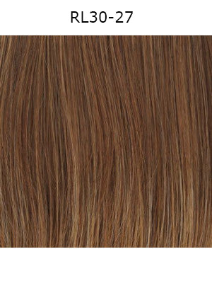 RAQUEL WELCH SHOW STOPPER SYNTHETIC LACE FRONT WIG