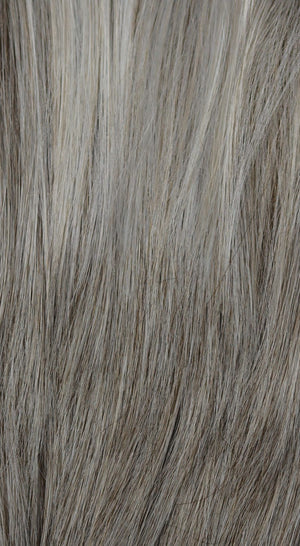 ORCHID COLLECTION CARTER PARTIAL MONOFILAMENT WIG