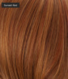 TONY OF BEVERLY ARYA LACE FRONT SYNTHETIC WIG