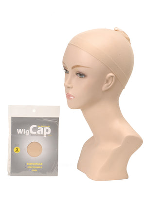 BELLE TRESS NYLON WIG CAP