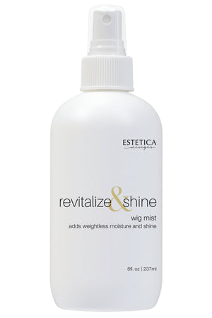 ESTETICA REVITALIZE & SHINE WIG MIST