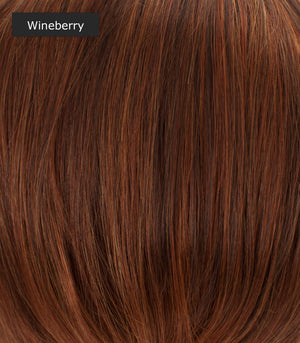 TONY OF BEVERLY CALI SYNTHETIC WIG
