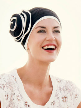 CHRISTINE HEADWEAR KARUNA TURBAN
