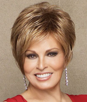 RAQUEL WELCH CINCH SYNTHETIC WIG