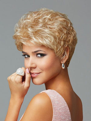 GABOR ACCLAIM SYNTHETIC WIG