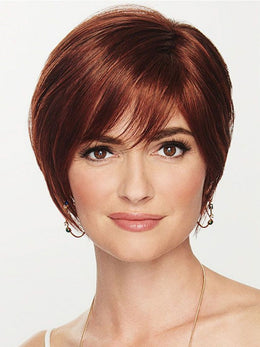 GABOR CONTEMPO CUT MONOFILAMENT SYNTHETIC WIG