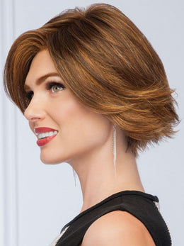 GABOR DARE TO FLAIR LACE FRONT WIG