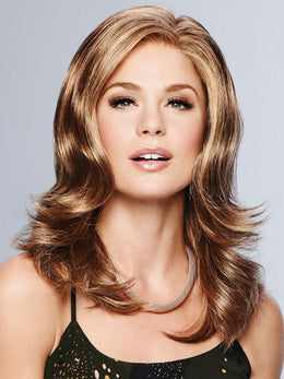 GABOR FASHION STAPLE LACE FRONT WIG
