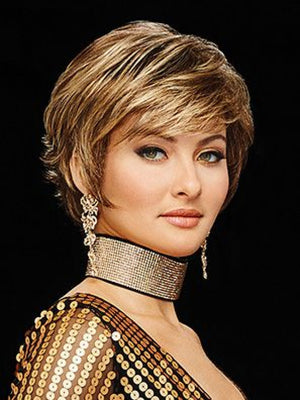 GABOR GALA SYNTHETIC WIG
