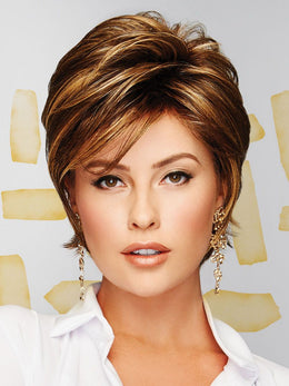 GABOR HOPE HEAT FRIENDLY SYNTHETIC WIG