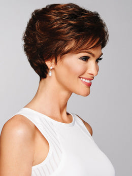 GABOR PIXIE THIS HEAT FRIENDLY SYNTHETIC WIG