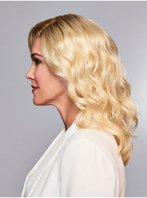 GABOR RADIANT BEAUTY LACE FRONT WIG
