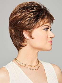 GABOR SHAPE UP SYNTHETIC WIG