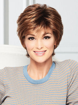 GABOR SOFT ROMANCE SYNTHETIC WIG