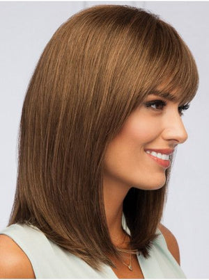 GABOR STEPPING OUT LARGE MONOFILAMENT WIG