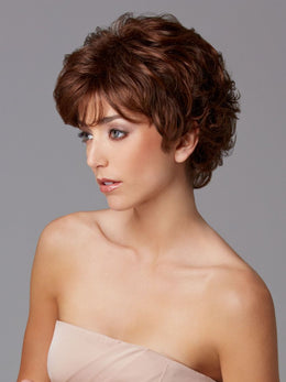 GABOR SUMMIT SYNTHETIC WIG