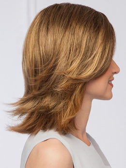 GABOR TOP PERFECT SYNTHETIC HAIRPIECE