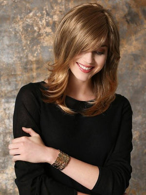 Ellen Wille | Hair Power | Marusha Mono in Sand-Lighted