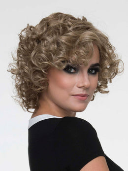 ENVY MACEY MONOFILAMENT TOP WIG