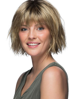 ESTETICA HOLLAND MONOFILAMENT WIG